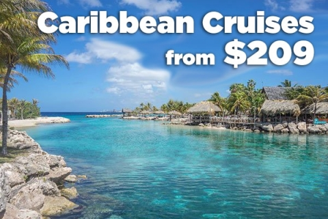 Best Cruise Deals >> The Best Site To Book A Cruise Online Find A Cruise