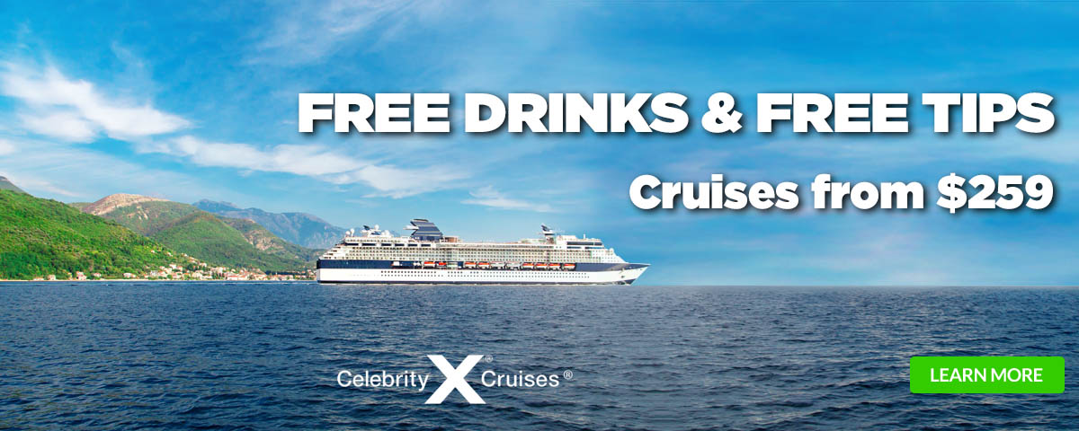 Celebrity Free Drinks Free Tips