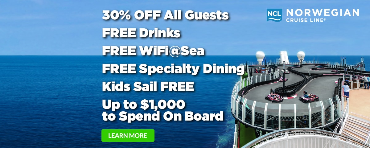 Norwegian Cruise Line - All Inclusive Cruises