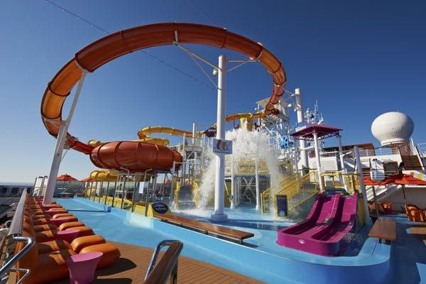 Carnival Sensation | Cruise Ship Deals from CruiseDirect.com