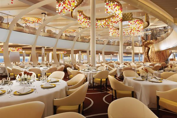 Koningsdam_Main_Dining_Room