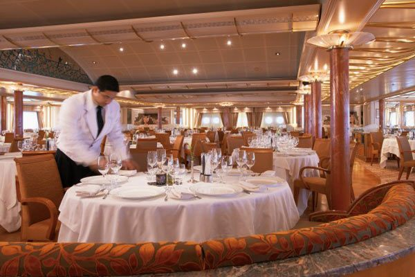 Silversea_TheRestaurant