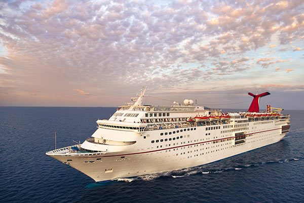 Carnival Ecstasy Cruise Ship Deals From Cruisedirect Com