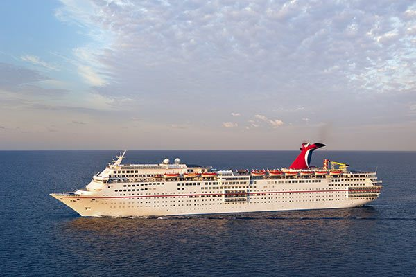 Carnival Fascination Cruise Ship Deals From Cruisedirect Com
