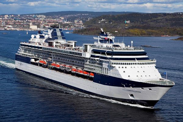 Celebrity Constellation Cruise Ship Deals From