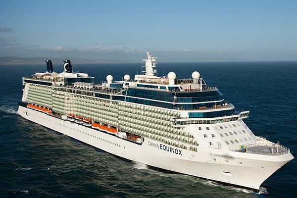 Celebrity Equinox Cruise Ship Deals From Cruisedirect Com