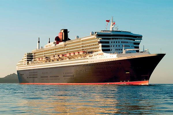 Queen Mary 2 Cruise Ship Deals From Cruisedirect Com