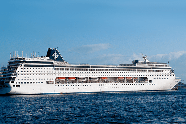 Msc Sinfonia Cruise Ship Deals From Cruisedirect Com