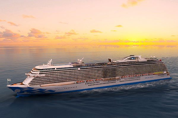 Majestic Princess Cruise Ship Deals From Cruisedirect Com