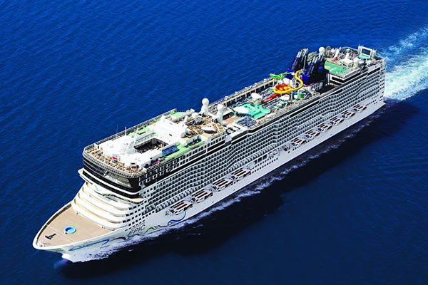 Norwegian Epic Cruise Ship Deals From Cruisedirect Com