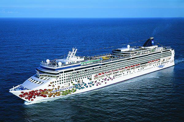 Norwegian Gem Cruise Ship Deals From Cruisedirect Com