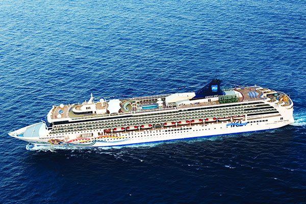 Norwegian Spirit Cruise Ship Deals From Cruisedirect Com