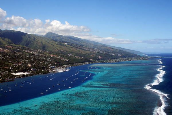 Papeete Cruise Deals Cruises From Papeete Cruisedirect