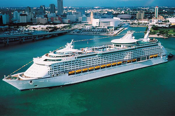 Explorer Of The Seas Cruise Ship Deals From Cruisedirect Com