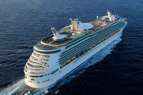 Mariner Of The Seas Cruise Ship Deals From Cruisedirect Com