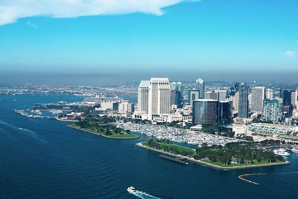 San Diego Cruise Deals Cruises From San Diego Cruisedirect
