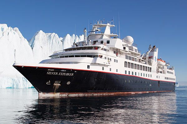 Silver Explorer Cruise Ship Deals From Cruisedirect Com