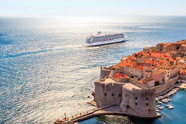 Viking Ocean Cruises Deals On Viking Cruises Cruisedirect